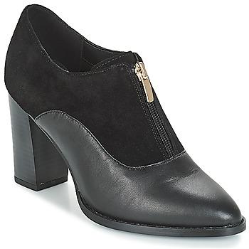 Čevlji  Ženske Gležnjarji André FLORES Črna