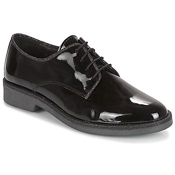 Čevlji  Ženske Čevlji Derby André COOL Črna