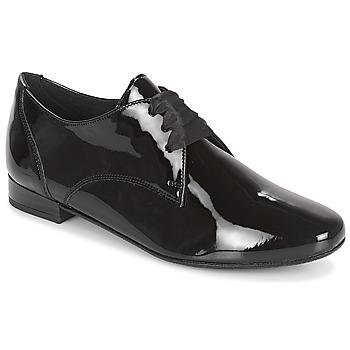 Čevlji  Ženske Čevlji Derby André GOURMANDISE Črna