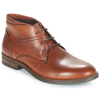 Čevlji  Moški Čevlji Derby André PRATO Kostanjeva