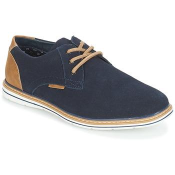 Čevlji  Moški Čevlji Derby André MARIO Modra