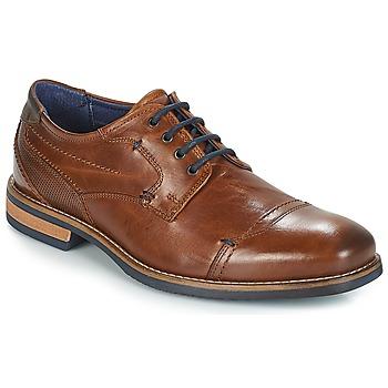 Čevlji  Moški Čevlji Derby André BLAISE Kostanjeva