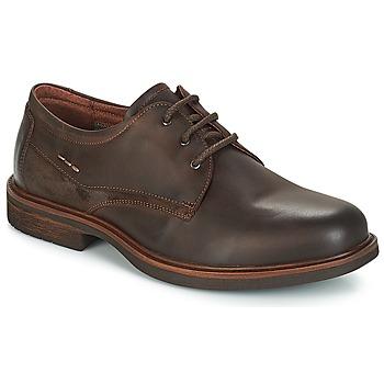 Čevlji  Moški Čevlji Derby André TIVOLI Kostanjeva