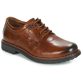 Čevlji  Moški Čevlji Derby André BOULON Kostanjeva