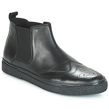 Čevlji  Moški Polškornji André OASIS Črna