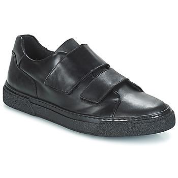 Čevlji  Moški Nizke superge André STREAM Črna