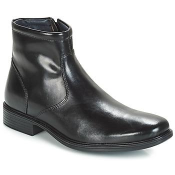 Čevlji  Moški Polškornji André BOULE Črna