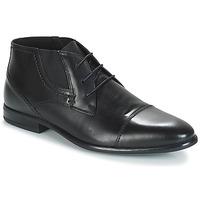 Čevlji  Moški Polškornji André MARCO Črna