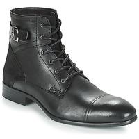 Čevlji  Moški Polškornji André PHILIPPE Črna