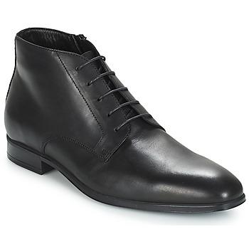 Čevlji  Moški Polškornji André RIVERETO Črna