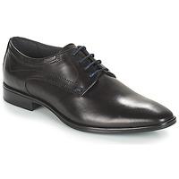 Čevlji  Moški Čevlji Derby André CARIOUX Črna