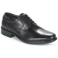 Čevlji  Moški Čevlji Derby André BULLDOG Črna