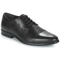 Čevlji  Moški Čevlji Derby André VENISE Črna