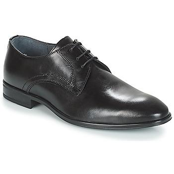 Čevlji  Moški Čevlji Derby André AXTEN Črna