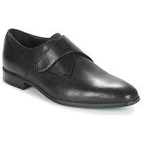 Čevlji  Moški Čevlji Derby André VIRGULE Črna