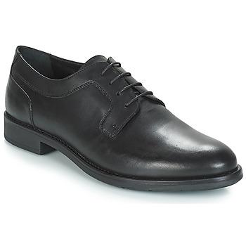 Čevlji  Moški Čevlji Derby André CERNY Črna