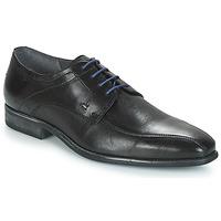 Čevlji  Moški Čevlji Derby André ISLANDE Črna