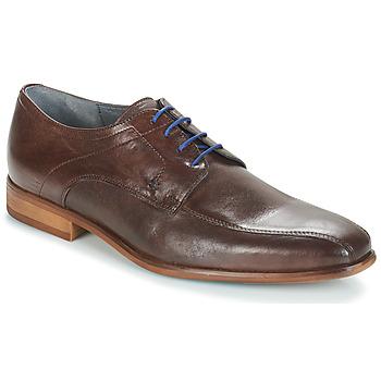 Čevlji  Moški Čevlji Derby André ISLANDE Kostanjeva