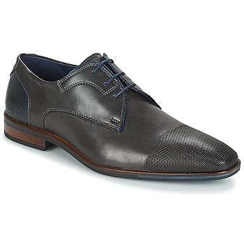 Čevlji  Moški Čevlji Derby André LULU Siva