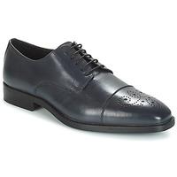 Čevlji  Moški Čevlji Derby André DRESS Siva