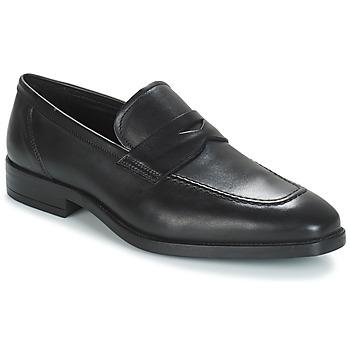 Čevlji  Moški Mokasini André MOC Črna