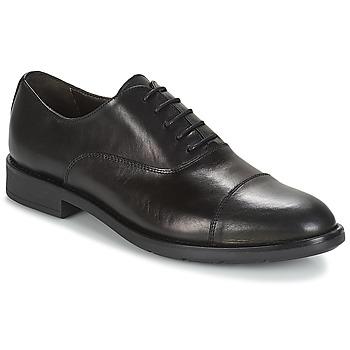 Čevlji  Moški Čevlji Richelieu André LUCCA Črna