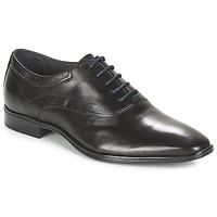 Čevlji  Moški Čevlji Richelieu André MILORD Črna
