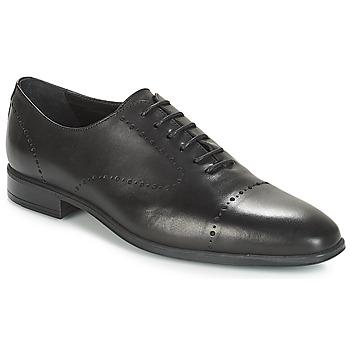 Čevlji  Moški Čevlji Richelieu André ASCOLI Črna