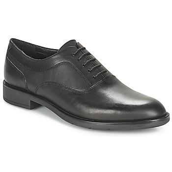 Čevlji  Moški Čevlji Richelieu André LORETO Črna