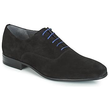 Čevlji  Moški Čevlji Richelieu André BRINDISI Črna