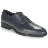 Čevlji  Moški Čevlji Richelieu André DIAMOND Siva