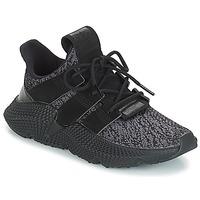 Čevlji  Otroci Nizke superge adidas Originals PROPHERE J Črna