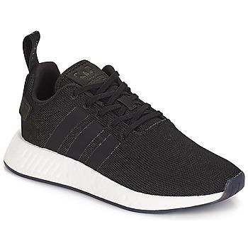Čevlji  Nizke superge adidas Originals NMD R2 Črna