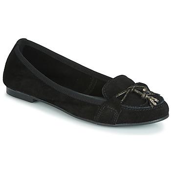 Čevlji  Ženske Balerinke André COQUETTE Črna