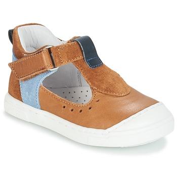 Čevlji  Deklice Balerinke André SARBACANE Kamel