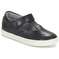 Čevlji  Deklice Balerinke André ANCRAGE Črna