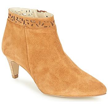 Čevlji  Ženske Gležnjarji André SABLON Kamel