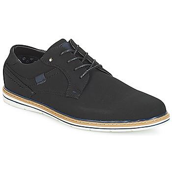 Čevlji  Moški Čevlji Derby André MARCEL Črna