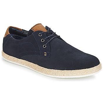 Čevlji  Moški Čevlji Derby André MATIAS Modra
