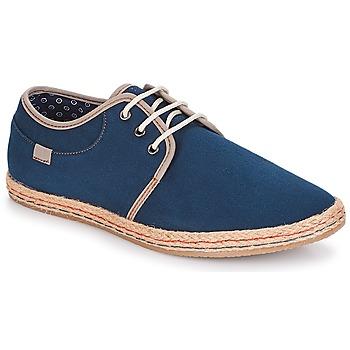 Čevlji  Moški Espadrile André GARDA Modra