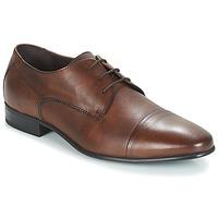 Čevlji  Moški Čevlji Derby André MORGANI Kostanjeva