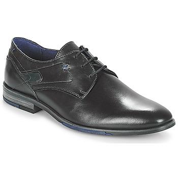 Čevlji  Moški Čevlji Derby André SOLITAIRE Črna
