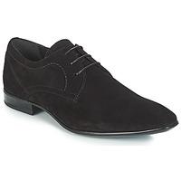Čevlji  Moški Čevlji Derby André MONOPOLE Črna