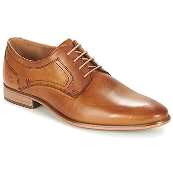 Čevlji  Moški Čevlji Derby André FLINT Kamel