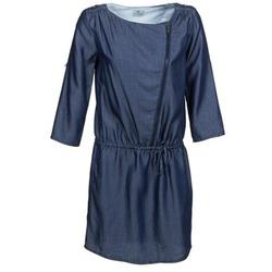 Oblačila Ženske Kratke obleke Chipie JULIETTE Modra