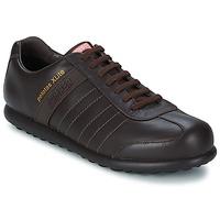 Čevlji  Moški Čevlji Derby Camper PELOTAS XLITE Kostanjeva