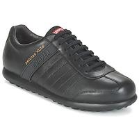 Čevlji  Moški Čevlji Derby Camper PEU CAMI Črna
