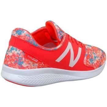 Čevlji  Otroci Nizke superge New Balance KJCSTMDY Oranžna