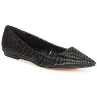 Čevlji  Ženske Balerinke Dune London AMARIE Črna