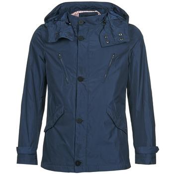 Oblačila Moški Parke Sisley ROAMA Modra